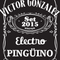 Electro Pingüino 2015 - VICTOR GONZALEZ