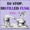 Passion Of The Crates - Distilled Funk Vol 3 - 29th July 2018