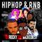 HIPHOP & RNB THROWBACK MIXTAPE BY DJ ROCKY