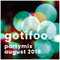 Partymix by GOTIFOO - August 2018