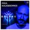 Paul Kalkbrenner LIVE @ UNTOLD Festival - Cluj-Napoca, Romania - 03/08/2019 [00:30 - 02:30]
