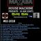 Max Saba - HouseMachine - #02-2018