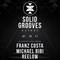 Franz Costa - Solid Grooves Beirut 07.10.17 Live At Project Beirut (RL)