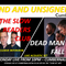 Rewind and Unsigned 14052018 FT. The Slow Readers Club and Dead Man Fall