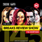 BRS145 - Yreane & Burjuy - Breaks Review Show with The Morphism @ BBZRS (5 Dec 2018)