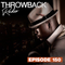 Throwback Radio #150 - DJ CO1 (Backyard Party Mix)