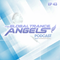 THE GLOBAL TRANCE ANGELS PODCAST EP 43 WITH DJ MANTRA [TRINIDAD & TOBAGO]