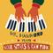Mr. Hammond Plays Soul Sitars & Raw Funk