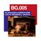 BG005 - Andrew Kemp b2b Oli Walkden (Live from Brudenell Groove, 31/03/18)