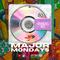 #MAJORMONDAYS 021 - Afrobeats Mix [@ItsMajorP]