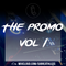DJ Breathless Presents - The Promo Vol. 1 (Hip-Hop/R&B/Dancehall)