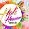 DJ Contest Holi Heaven