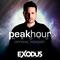 Peakhour Radio #111 - Exodus & T3rminal (June 16th 2017)