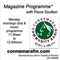 Connemara Community Radio - 'Magazine Programme' with Fiona Scullion - 20may2019
