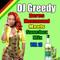 DJ Greedy, Beres Hammond Meets Sanchez Mix, vol 10