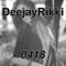 DeejayRikki Tech House Mix #418
