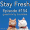 Adventure #154 Louislava guestmix | new Peet | Black Eyed Peas | Brother Ali | Sylvan LaCue