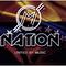 C.M - Nation World Set - (World Edition) #001