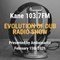 Evolution of Dub Radio Show w/Ambassador Kane 103.7fm 15/02/21
