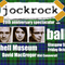 is this music? vs Jockrock with Stuart McHugh, October 19th