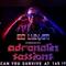 Adrenalin Sessions 158. Guest DJ. David Nimmo