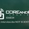 COREandCO radio S06E04 - avec interview Not Scientists