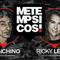 Ricky Le Roy & Franchino @ Matrix discoteca Zero