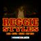 Reggie Styles Urban Hedonism Anthems Vol 2