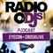 DJ Eyecon & DJ Crush -  Flush the Format - RadioDJs featured Kidd Nation Artists