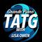 Trance Around The Globe With Lisa Owen Episode 158 ( GRANDE PIANO )