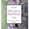 Dj.Tokai - 2019. DeepHouse Spring Mix