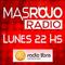 Más Rojo Radio 11-5-15