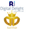Digital Delight Radio Maribor mixed by Delano