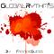 Global Rythm`s by Frankie Guess - podcast 24