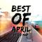 DJ MWP - BEST OF APRIL 2018 |Rap & RnB|