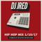 Hip-Hop Radio Mix 1/10/17