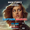 CAPTAIN MARVEL HIP HOP MIXTAPE SOUNDTRACK SHOW BY NICK FURYY
