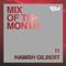 SEM Mix of The Month: December : Hamish Gilbert