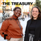 The Treasury with Mae-Li Evans + Tobi Kyeremateng - 19 November 2018