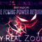 Especial HardMix #003 28/08/2016  The Fcking Power Return Mix By: Real Zound