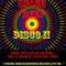 Space/Deep Disco II: Spring Affair