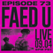 FAED University Episode 73 - 09.04.19