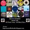 Programa House Sessions - 25-05-2019 - DJ Black Flava e DJ  Paulo Viana