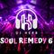 DJ Herb Soul Remedy 6 (RnB / Reggaeton)