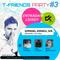 DJ Costa - T-Friends #3 Party - Cascais Portugal - 2017-03-31