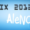 Alenon - Year Mix 2012 - The Best Tracks of Year.