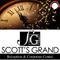 NYE Live 2018 @ Scotts Grand