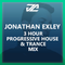 Jonathan Exley - 3 Hour Progressive House & Trance Mix - September 2018