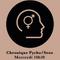 Chronqiue Psycho-sexo avec Anne Bertrand - La baisse du DÉSIR.