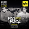 Rad Royal - Groovy Nations Radioshow on DJ FM Ukraine (Iversoon & Alex Daf Guest Mix) (24.09.19)